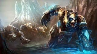 getlinkyoutube.com-League of Legends: Ne JAMAIS énerver un Ours ! (Avec Darkfuneral972)