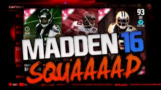 getlinkyoutube.com-1.3 MILLION COINS TO SPEND! WE GOT SHERMAN! LINEUP UPDATE | MADDEN 16 ULTIMATE TEAM