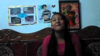 getlinkyoutube.com-Hola soy abramers!!!!! ❤| Yoselin Gomez
