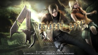getlinkyoutube.com-GameCube Longplay [014] Resident Evil 4 (part 1 of 3)