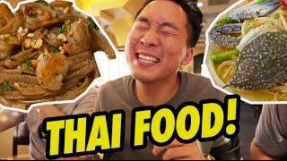 FUNG BROS FOOD: Thai Food