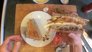 Sandwich of Justice - You Suck at Cooking (episode 25) width=