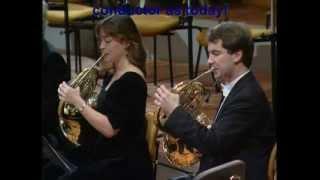 getlinkyoutube.com-Berlin Philharmonic Horns: This week in the Philharmonie ... Rameau