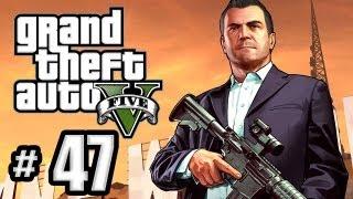 getlinkyoutube.com-Grand Theft Auto 5 Gameplay Walkthrough Part 47 - The Third Way