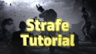 getlinkyoutube.com-GEARS OF WAR UE STRAFE TUTORIAL - Tips and Tricks