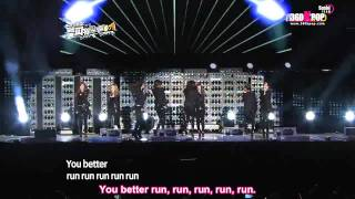getlinkyoutube.com-[Vietsub] SNSD - Run Devil Run (111010 Busan Power Concert)