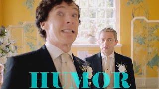 getlinkyoutube.com-► Sherlock BBC Humor ®