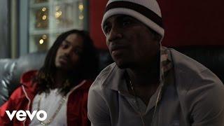 "getlinkyoutube.com-Z Money - The Making of ""I Can't Stop"" ft. Odd Couple"