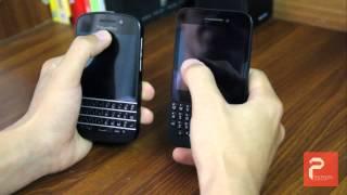 getlinkyoutube.com-So sánh và đánh giá Blackberry Q10 vs Q5