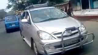 getlinkyoutube.com-Rajinikanth Driving