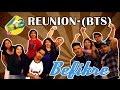 Kal K Chokre : Dil Dosti Dance | D3 Reunion | Behind the Scenes | BTS | Ude dil Befikre