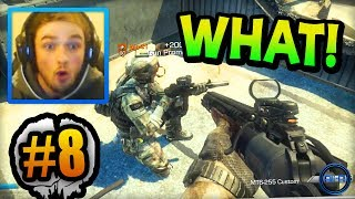 "getlinkyoutube.com-""WORST MISS EVAR!"" - Gun Game LIVE w/ Ali-A #8! - (Call of Duty: Ghost)"
