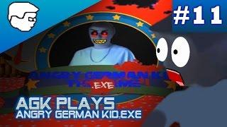 getlinkyoutube.com-AGK Episode #11: AGK Plays Angry German Kid.exe
