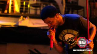 KiD CuDi - Pursuit Of Happiness Live