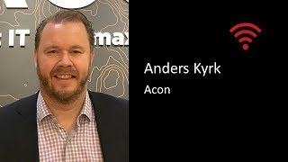 UPPKOPPLAD - Anders Kyrk