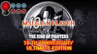 getlinkyoutube.com-THE KING OF FIGHTERS 10TH ANNIVERSARY ULTIMATE EDITION