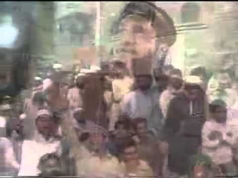 Tera Sehwan Rawe Abad By Tahir Qadri At Larkana   YouTube