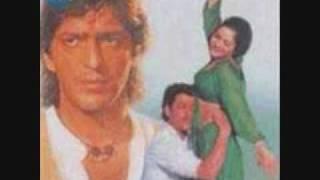Imaan Beimaan 1997-meri zindagi ki maalik song