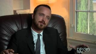 getlinkyoutube.com-DP/30: Breaking Bad, actor Aaron Paul (2012)