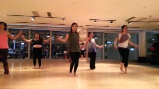 getlinkyoutube.com-Bale Bale | Bale Bale Magadivoy | Bollywood Dance Practice | Choreography by Master Satya