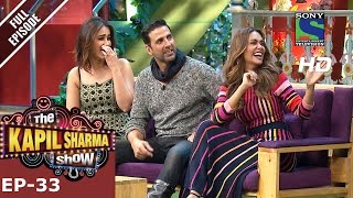getlinkyoutube.com-The Kapil Sharma Show - दी कपिल शर्मा शो-Episode 33–Rustom in Kapil's Mohalla– 13th August 2016