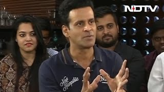 Manoj Bajpayee On His Film Satya