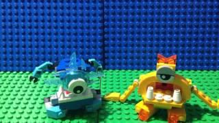 getlinkyoutube.com-[Lego Mixels]: Krog and Turg Mix!