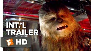 getlinkyoutube.com-Star Wars: The Force Awakens Official Japanese Trailer (2015) - Star Wars Movie HD