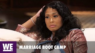getlinkyoutube.com-Benzino & Althea Heart Bio | Marriage Boot Camp: Reality Stars