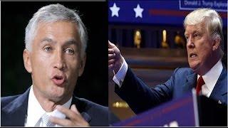 Donald Trump humilla y expulsa a Jorge Ramos de rueda de prensa