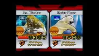 getlinkyoutube.com-Lt Blaster vs Polar Bear