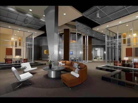Modern Contemporary Architecture Famous Luxury Real Estate