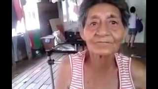 getlinkyoutube.com-senhora falando whatsapp
