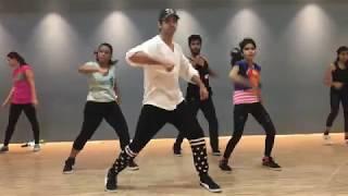 Dil Luteya - Jazzy B  Dance Cover   Rohan Pherwani