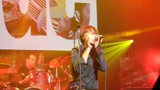 getlinkyoutube.com-SUEDE 'ALL I'M TRYING TO TELL YOU' NEW SONG!! @ NME AWARDS 2015, 02 BRIXTON