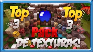 getlinkyoutube.com-Top 3 Pack De Texturas PvP Sin Lag 1.8 Para Uhc,Skywars,Pot pvp - Minecraft