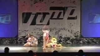 House of Love - Abby Lee Dance Company (2011)
