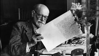 La identificación - S.  Freud (Lectura en voz alta)