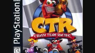 getlinkyoutube.com-Crash Team Racing: Dragon Mines (Super Mario Kart Remix)