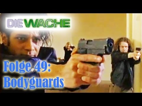 Die Wache - Bodyguards