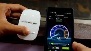 getlinkyoutube.com-REVIEW MIFI SMARTFREN ANDROMAX M2Y 4G LTE #Goforit
