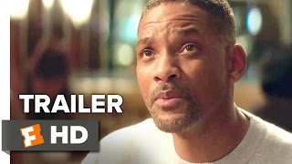 Collateral Beauty Official Trailer