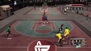 getlinkyoutube.com-NBA 2K15 Stage Snagging