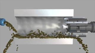 Mollart Cox Engineering - Honing Operation