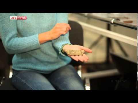 Берестяная грамота найдена в Сибири