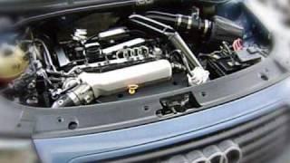 getlinkyoutube.com-Audi TT Big Turbo