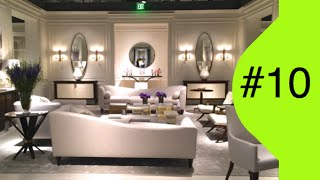 getlinkyoutube.com-Interior Design | Shopping with Robeson Design at High Point Market | #10, Season 2