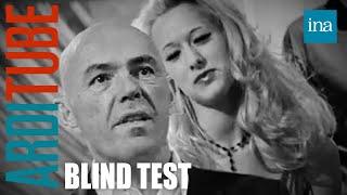 """getlinkyoutube.com-Blind test """"spécial crooner"""" - Archive INA"""