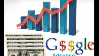 getlinkyoutube.com-Adsense رفع سعر النقرة على جوجل أدسنس و زيادة الأرباح بطريقة إحترافية