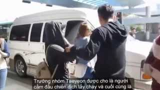 getlinkyoutube.com-SNSD before scandal 2014: taeyeon and yoona what happen????